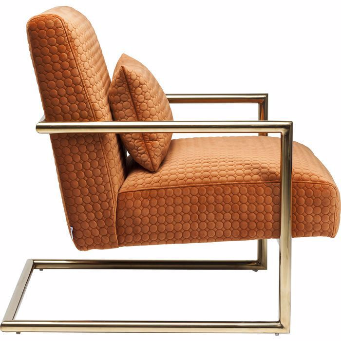 Living Vegas Armchair