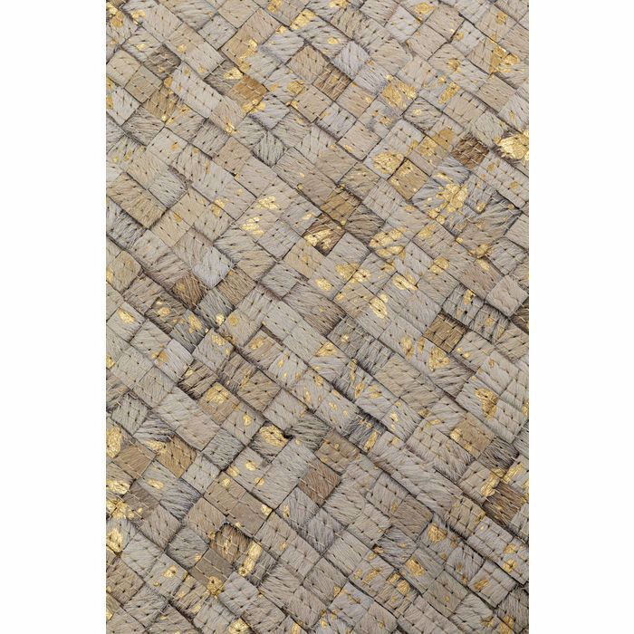 Glorious Gold Carpet 170x240cm