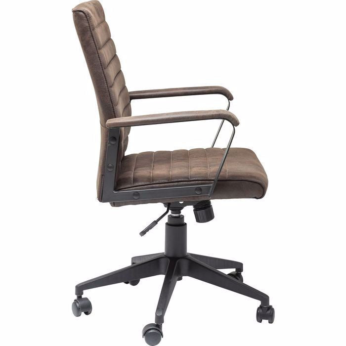 Labora Office Chair - Brown