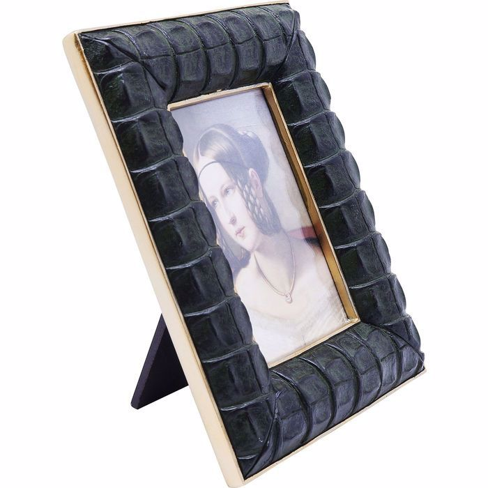 Croco Picture Frame