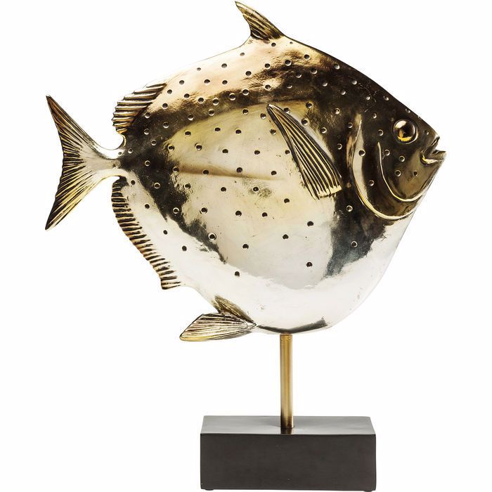 Moonfish Figurine - Big