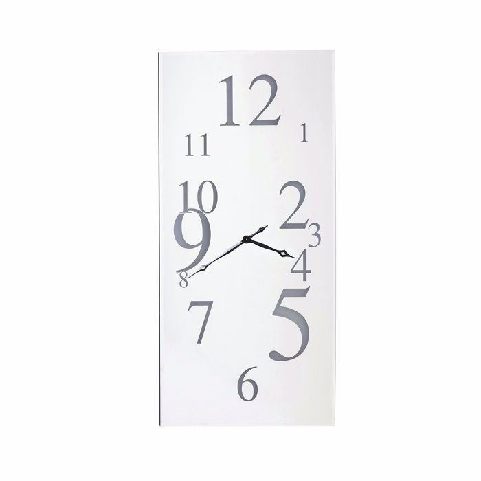 Wonderland LED Wall Clock