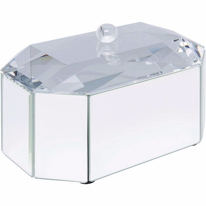 Big Diamond Jewelry Box
