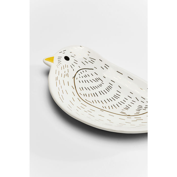 Deco Bowl Sparrow