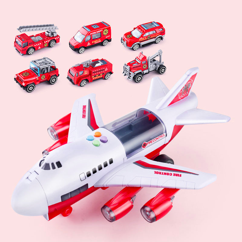 Kids Airliner Toy Car