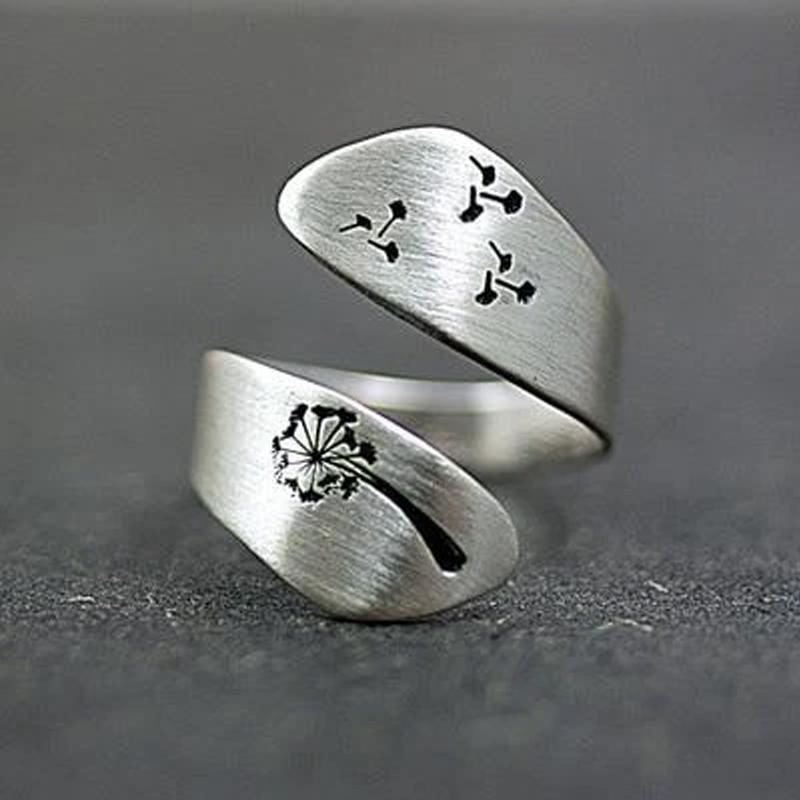 Nature Art Ring