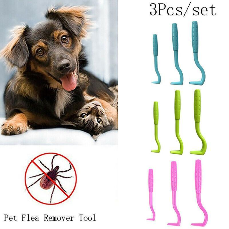 Pet Tick Remover (3PCS)