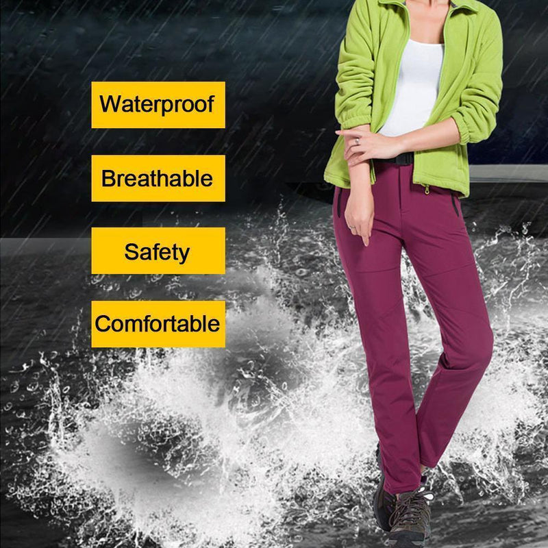 【Winter Sales】Anti-Cold & Water-Proof Winter Pants