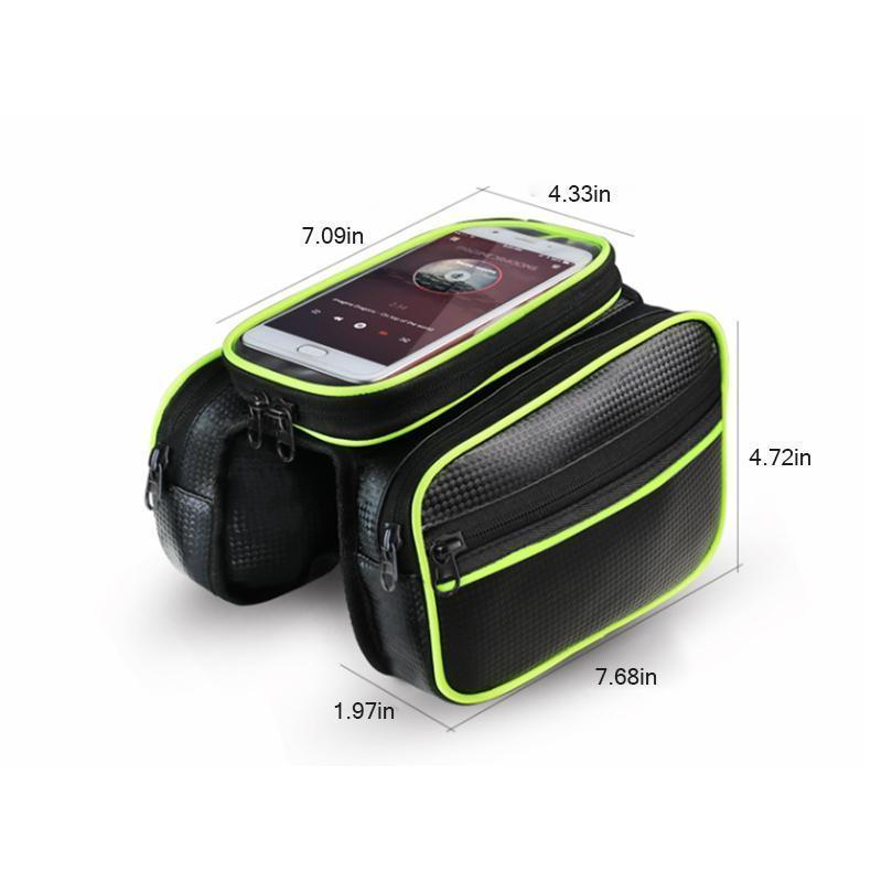 Cycling Cell Phone Bag