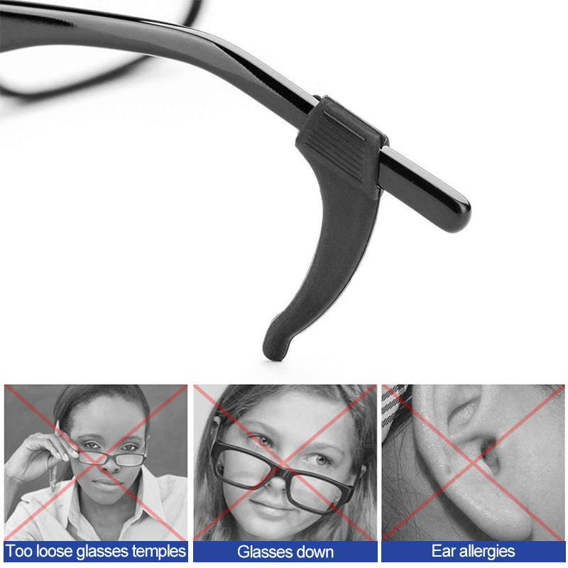 Anti-Slip Comfort Glasses Retainers
