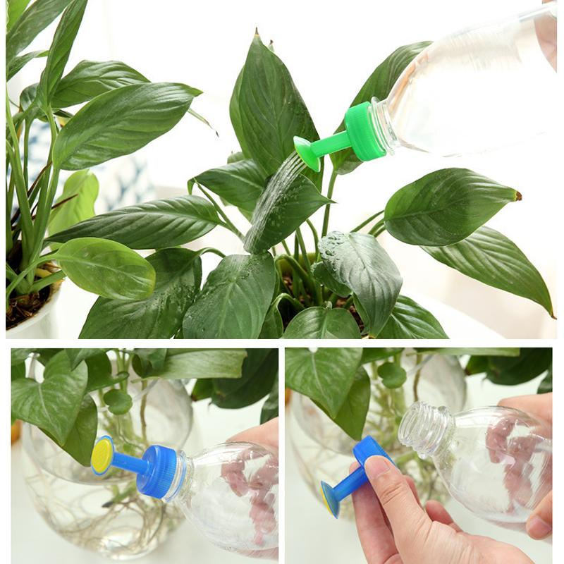 Plastic Watering Little Nozzle Sprinkler Head(10pcs)