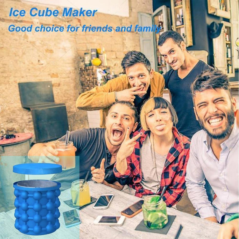 Hirundo® Ice Cube Maker