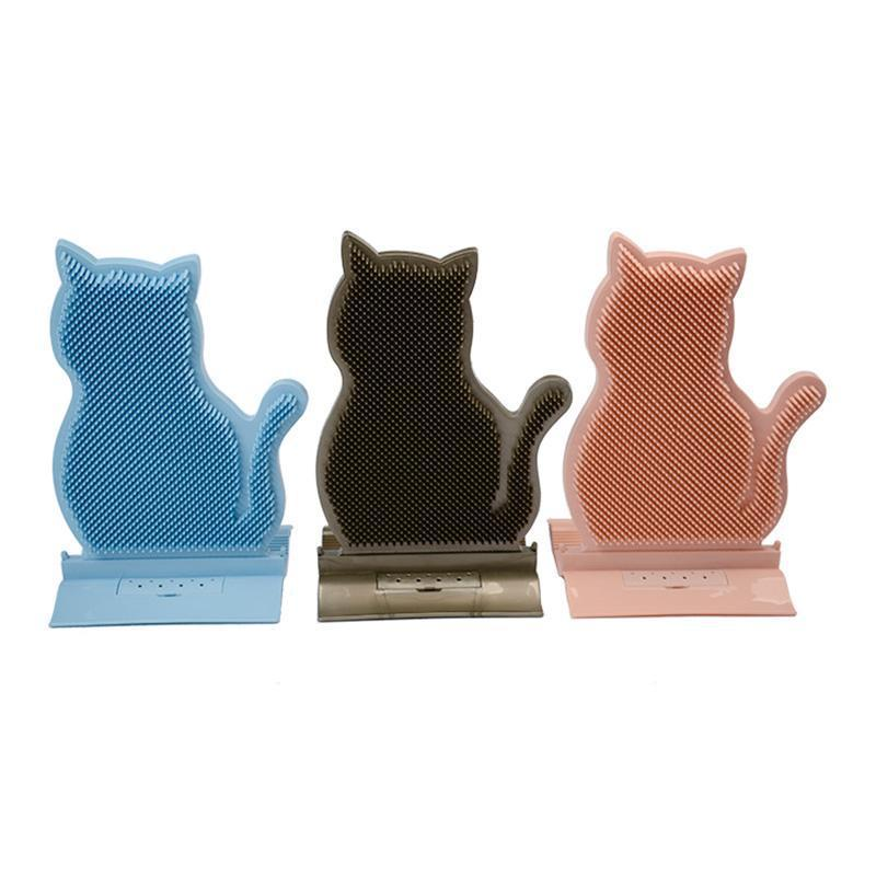 Cat Scratch Massage Toy