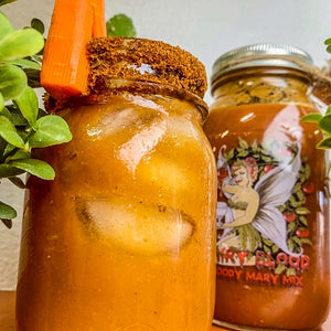 Bloody Mary Mix ($22/32 oz)