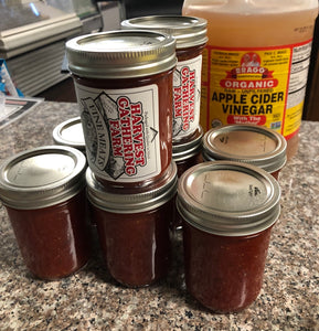 Wendy's Homemade Ketchup