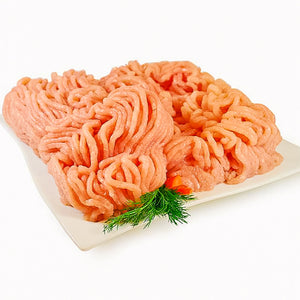 NEW LEAN GROUND CHICKEN $14 lb