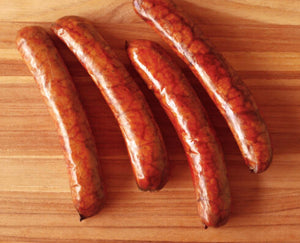 Grass fed beef Hot dogs $16 lb