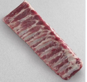 Pasture raised Baby back ribs ($14 lb)