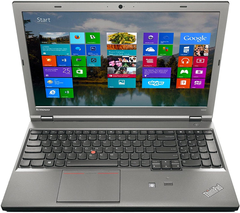 Lenovo Thinkpad W541 15.6"