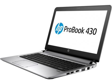 Hp Probook 430 G3 | i5- 6de Gen 2.20GHZ| 8GB | 128GB SSD | Windows 10