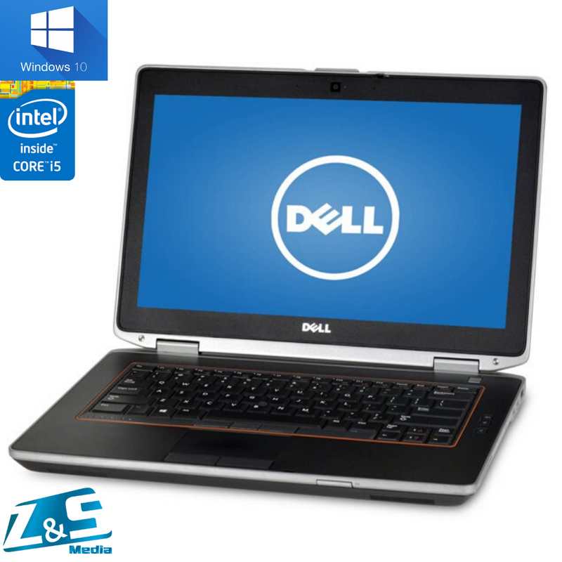 Dell Latitude E6420 |Core i3| 4GB RAM | 250GB hdd| Windows 10