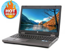 Hp Probook 6570b 15.6"