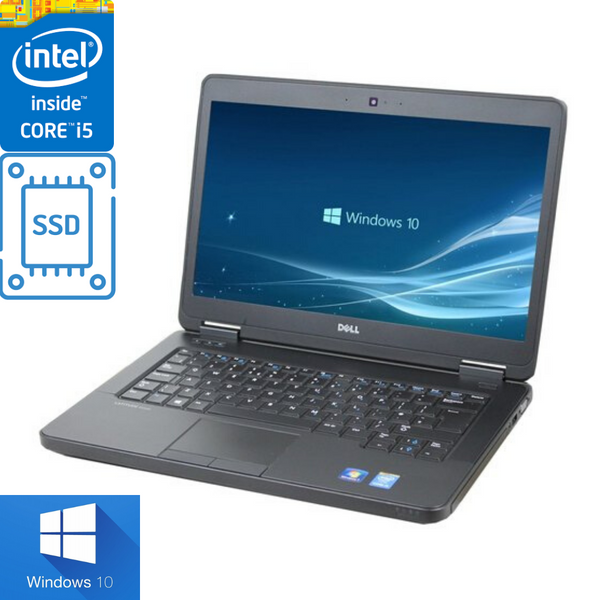 Dell E5450 14"