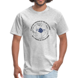 Men's T-Shirt - heather gray