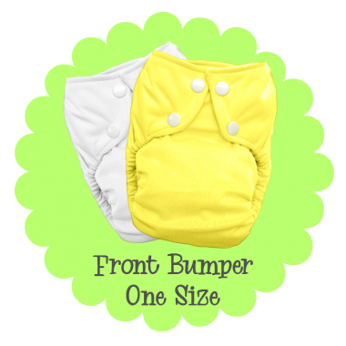 Bottombumpers One Size Starter Kit