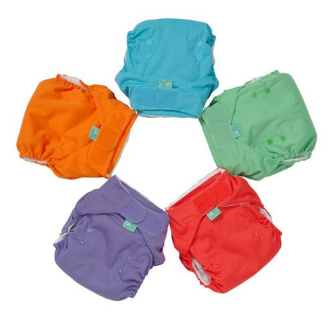 TotsBots Cloth Diapers Starter Kit