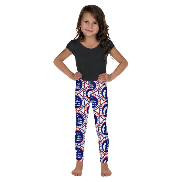 Kids Play Free Little Leggings