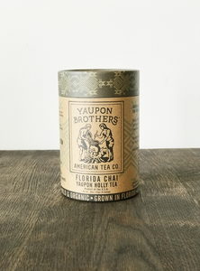 Yaupon Brothers - Florida Chai Tea Eco tube