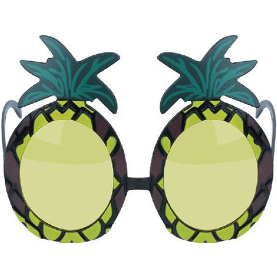 Pineapple Novelty Glasses