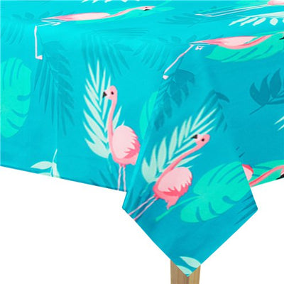 Flamingo Table Cover