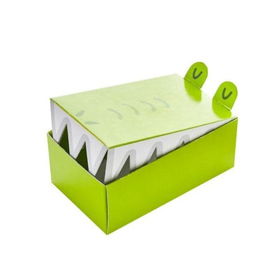 Crocodile Cake Boxes