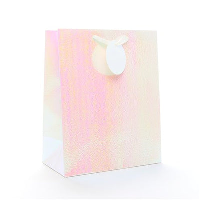 Iridescent Gift Bag