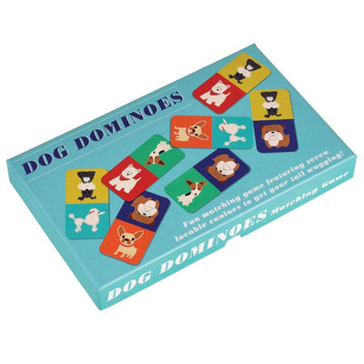 Rex Dog Dominoes