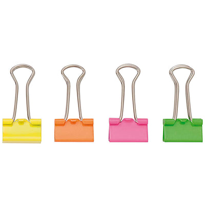 binder clips by Rico Design