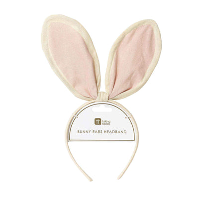 bunny ears headband - Easter Dress up