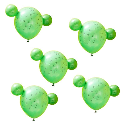 Ginger Ray Cactus Balloons