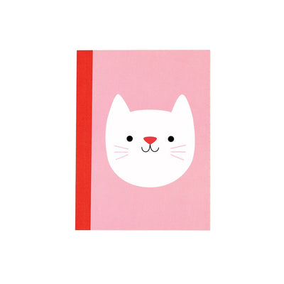 Cookie The Cat Notebook