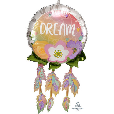 Dream Catcher Foil Balloon