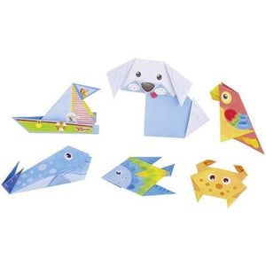 Gollnest and Kiesel - Origami Craft Set (pk14) - 58777- The Original Party Bag Company