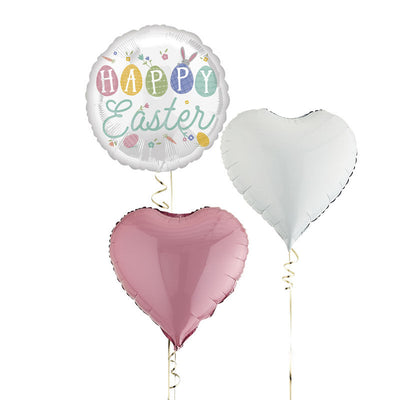 Happy Easter Balloons