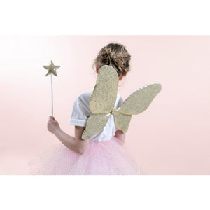Mimi and Lula - Luxury Pink Tutu - 105001-04- The Original Party Bag Company