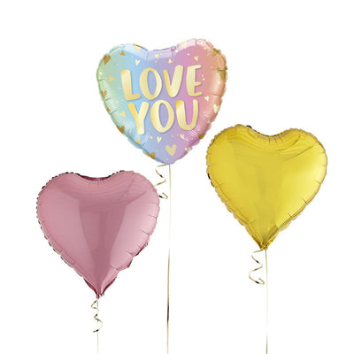 Mothers Day Balloons bundle