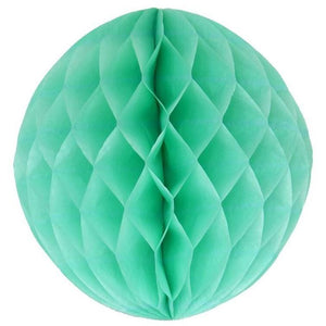 My Little Day - Honeycomb Ball - Mint (Medium) - MLD-BOUPAAC8- The Original Party Bag Company