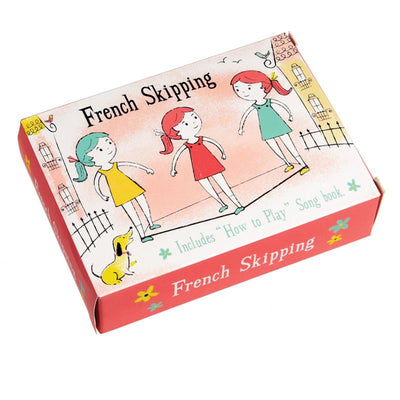 Rex London - French Skipping Set - 26254- The Original Party Bag Company
