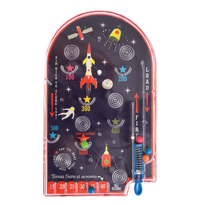 Space Age Pinball
