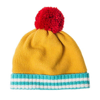Rockahula - Popcorn Knitted Hat - t780m1- The Original Party Bag Company